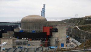 法國核電廠爆炸 5人受傷 無核輻射風險