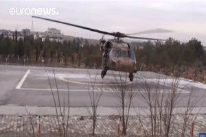 鎖定空襲IS 誤炸土耳其部隊 普京迅即致哀