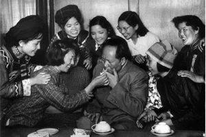 周曉輝:共產黨「五大導師」之毛澤東(四)