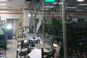 元宵節5.6級地震 南台灣夜半驚魂