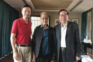 中共元老宋平19大前發話:退休官員可幹到80歲