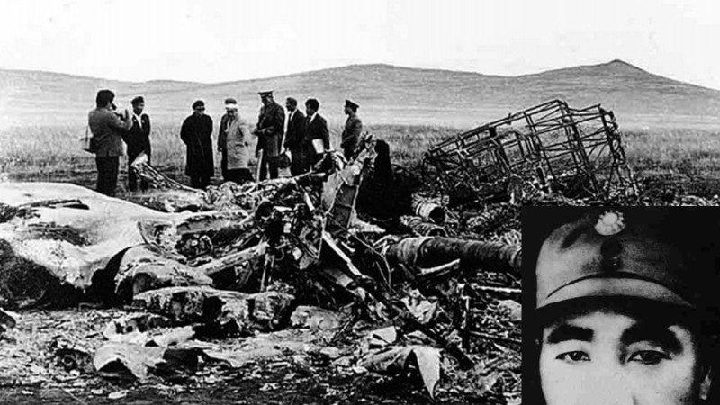 林彪政變暗殺毛澤東?中共不敢公開的驚人內幕