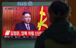 朝鲜又射弹道导弹 类型不明 首尔关注