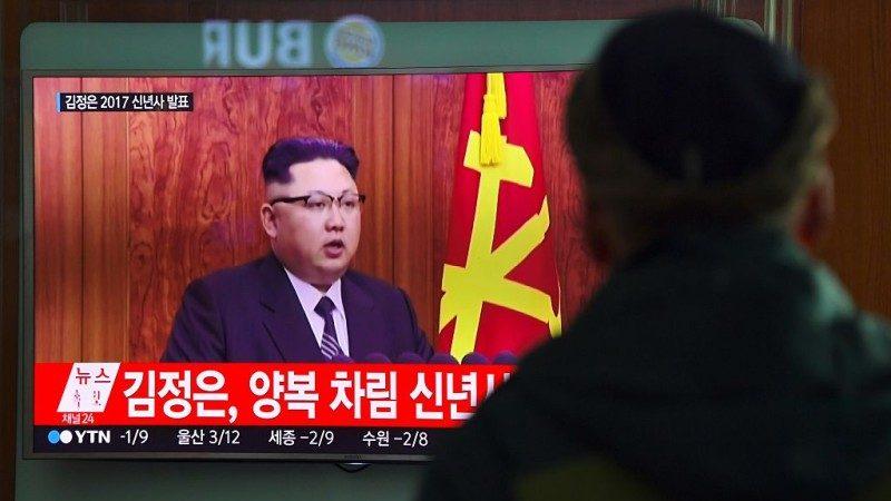 朝鮮又射彈道導彈 類型不明 首爾關注