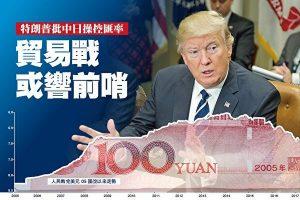 胡少江:中美倘有貿易戰「俱傷」但是未必「兩敗」