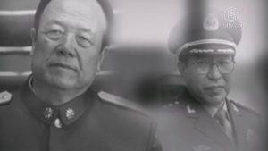 師以上人人過關  傳中央軍委再度大舉肅清郭徐流毒