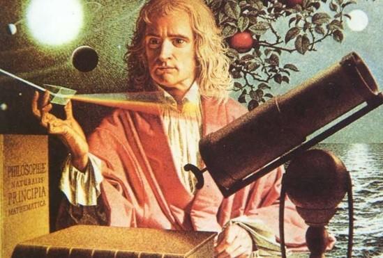 驚世預言!牛頓手稿破譯「聖經密碼」