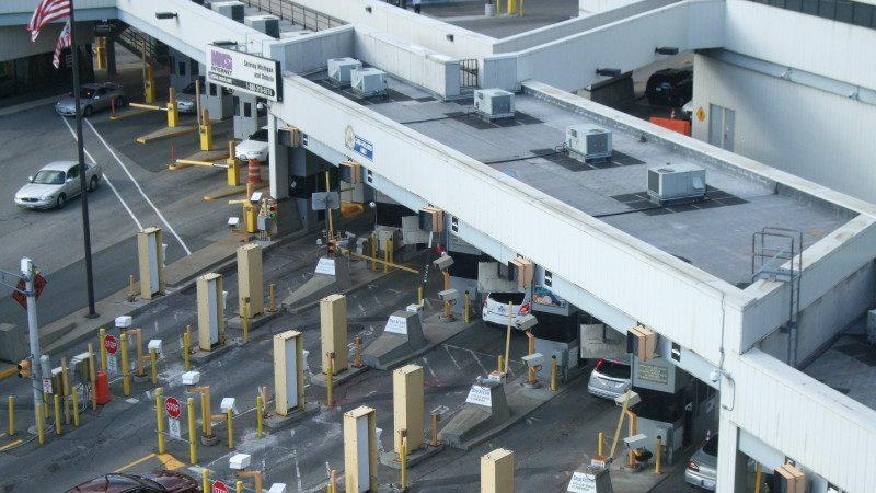加C-23法案授權 美邊境官加強盤查加拿大人