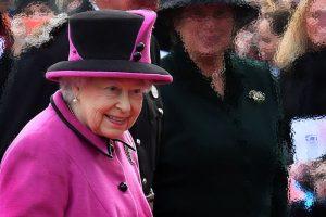 英女王招聘 3萬鎊年薪僱社媒管理員