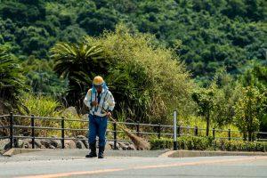 台湾女博士游日车祸死 女友司机遭调查