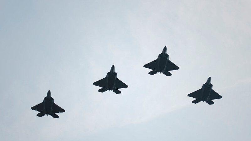 朝鮮飛彈射程逾2千公里 美派戰略武器擴大演習