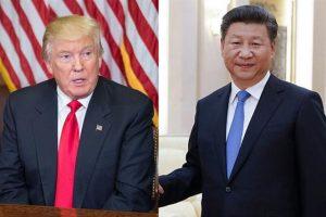"""陈破空:川普与习近平通话""""一个中国""""各自表述"""