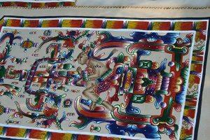 圣缘:2012玛雅古预言 已然被推延