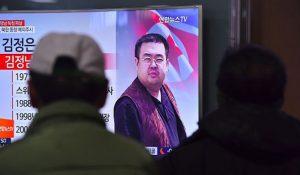 金正男死前自述遇襲經過 朝鮮急速索要遺體