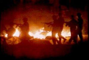 亲历六四学者曝屠杀真相:38军才是屠城第一军