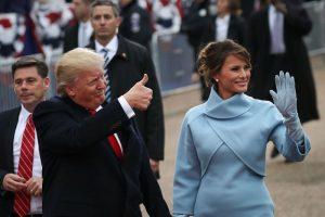 美第一夫人宣布 白宫重启导览行程