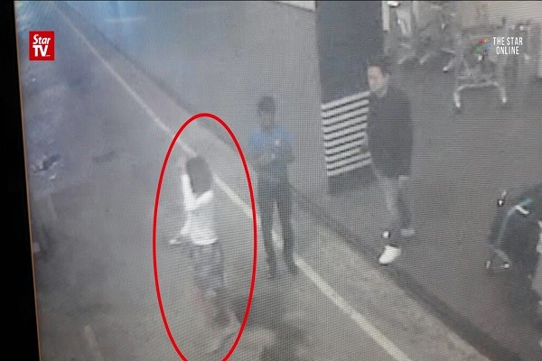 韩媒:金正男遭暗杀 大马警方追缉凶手