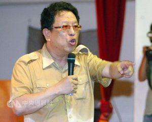 政論節目主持人汪笨湖過世 享壽65歲