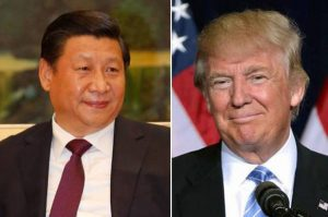 G20峰会搭桥 传川普习近平7月德国首会面