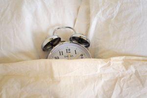 时间谜团 为何有时感觉时间过得飞快?