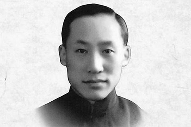 創辦清華大學物理系 理學院 葉企孫被譽「大師的大師」 因爲學生申冤淒慘離世