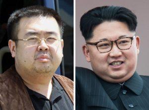 朝鲜索要金正男遗体 大马警:家属需提供DNA样本