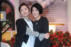 陶晶瑩率領眾姊妹犀利開講 好友蔡康永站台