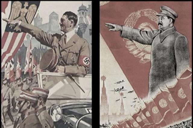 程曉容:共產主義遠比納粹邪惡