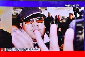 港媒:金正男遇刺震動北京 一週三召朝鮮外交官