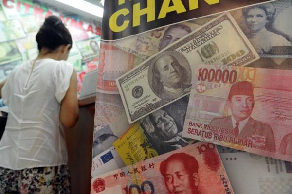 資金外逃近5萬5千億  李克強:內鬼在央行銀監委上層