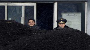 金正男遇刺 中共陡然加大制裁 全年禁朝鮮煤炭