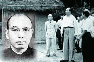 """王友群:用自杀给毛泽东73岁生日""""贺寿""""的周小舟"""