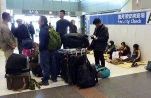 假上学真打工 日本对中国生入境审查趋严