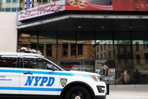 紐約突發槍案 槍手光天化日槍擊2少年