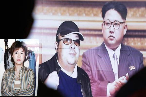 前朝鲜女间谍分析 金正男很可能死于毒针