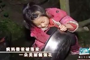 一个让上亿人落泪的9岁女孩,看过她的生活,听她的歌,再铁石心肠的汉子也想给她一个拥抱