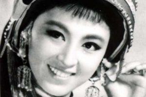 昙花一现成绝唱 《阿诗玛》杨丽坤夭折的艺术人生
