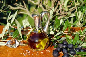 食用橄欖油可降低心血管疾病