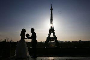 婚姻成否 有预兆 –人生戏一台 按著剧本走过场
