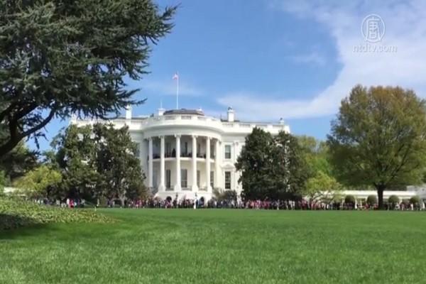 白宫:赴美新旅游禁令 延后发布