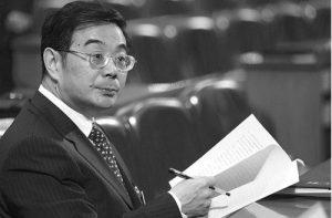 周晓辉:巡视组反馈情况批周强曹建明有问题