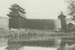 梁思成失聲痛哭:3000年古都北京如何被中共毀滅