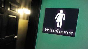 「跨性別廁所令」廢除!川普取消爭議令