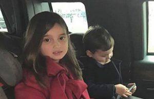 伊万卡获邀 川普外孙女听最高法院辩论