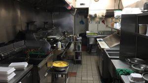 美密州移民局突袭8中日餐馆 捕55人