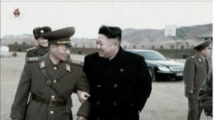 谁能发动对金正男VX攻击?英媒揭朝鲜5大秘密机构