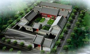 3000年古都北京如何被中共毀滅:消失的城樓、胡同與四合院