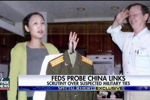 中共少將之女任美大學校長 疑洩密遭FBI調查