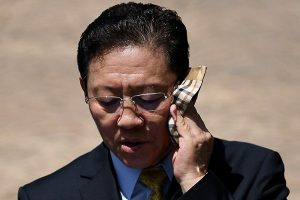 敏感时刻朝鲜驻马大使行踪不明    前任大使被处决