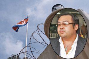 金正男遇刺是朝鮮國安策劃 韓指4諜參與